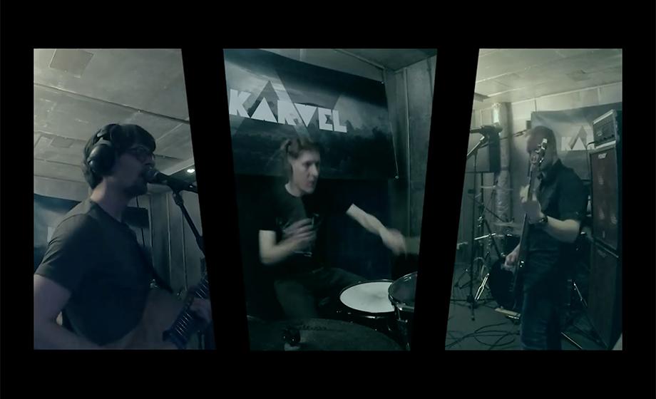 DIY: Karvel komt met vier debuut-tracks